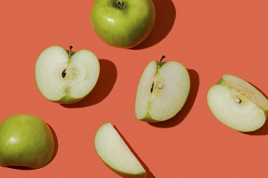 Frutas de temporada y su papel en la repostería