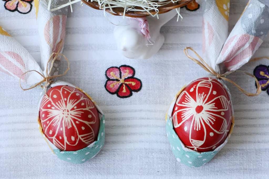 Huevos y conejos de pascua: la curiosa historia detrás del chocolate