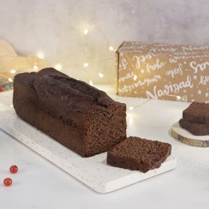 Plum Cake Chocolate