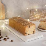 Plum Cake Naranja y pasas